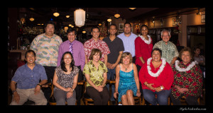Kamehameha Toastmasters