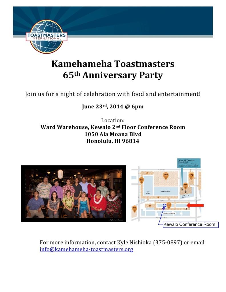 KTM-65th_Anniversary_flyer